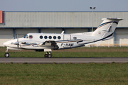 Raytheon B200 King Air (F-HAMI)