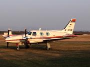 Piper PA-31T Cheyenne II (D-IFGN)