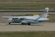 ATR 72-500 (ATR-72-212A) (F-WWEY)