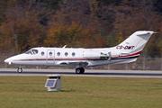Beech 400-A Beechjet (CS-DMT)