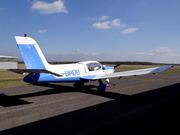 Morane-Saulnier MS-892A Rallye