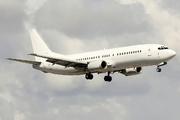 Boeing 737-484 (N741AS)