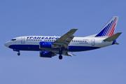 Boeing 737-524 (VP-BYQ)