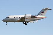 Canadair CL-600-2B16 Challenger 605 (RA-67227)