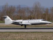 Bombardier Learjet 60 (I-PRAD)