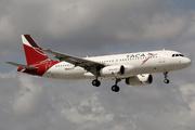 Airbus A320-233 (N682TA)