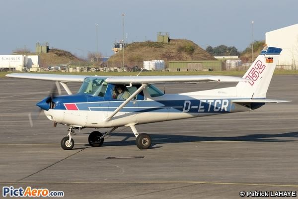 Cessna 152 (Privé )
