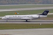 Fokker 100 (F-28-0100) (D-AGPK)