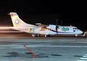 ATR 42-320 (PJ-DAH)