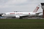 Boeing 737-5H3 (TS-IOG)