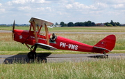 De Havilland DH-82A Tiger Moth (PH-VMS)