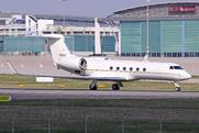 Gulfstream Aerospace G-V Gulfstream C-37 (99-0402)