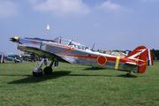 Pilatus P2-06 (F-AZCE)
