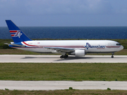 Boeing 767-232/BDSF (N743AX)