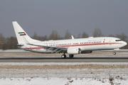 Boeing 737-8AJ/BBJ2