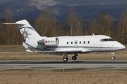 Canadair CL-600-2B16 Challenger 601-3A (HB-IKS)