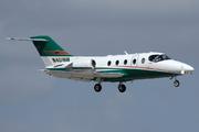 Beech 400-A Beechjet (N401NW)