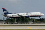 737-401 (N421US)