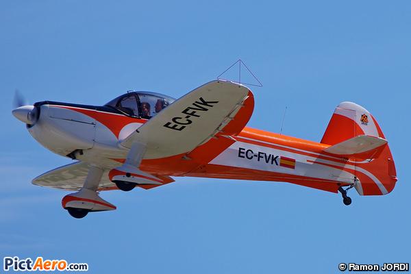 CAP 10B (Aeroclub Barcelona-Sabadell)