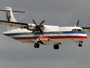 ATR 72-212 (N448AM)