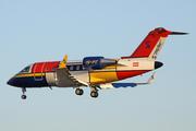 Canadair CL-600 Challenger 605