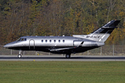 Raytheon Hawker 850XP (M-RACE)