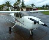 Cessna 172SP Skyhawk (F-OJCM)
