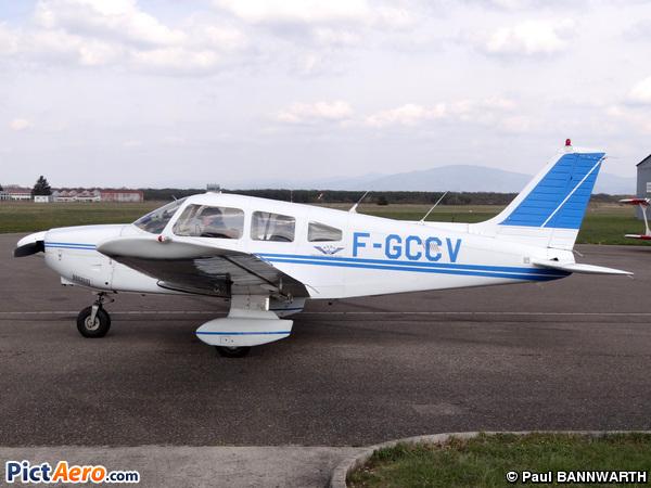 Piper PA-28-181 Archer II (A.C.D.F.)