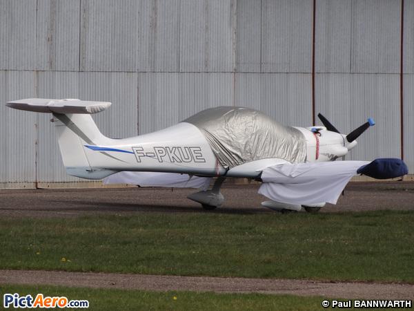 Dyn'Aero MCR-01M (Privé)
