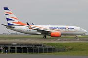Boeing 737-76N  (OK-SWX)