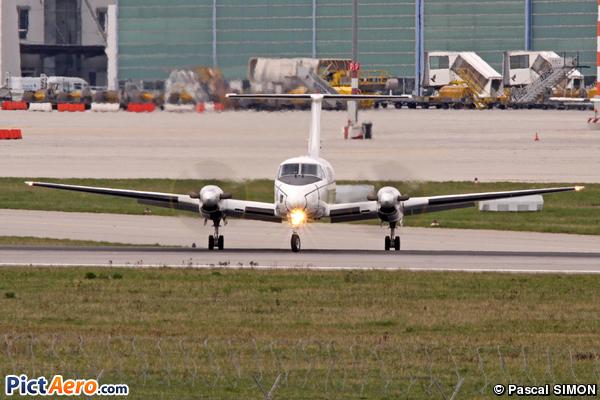 Beech King Air C-12U (United States - US Army)