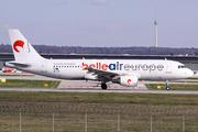 Airbus A320-214 (EI-LIS)