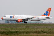 Airbus A320-211 (EI-DFN)