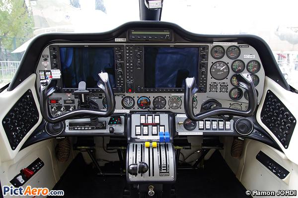 P-2006T (Aeroclub Barcelona-Sabadell)