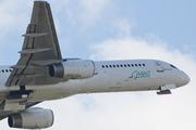 Boeing 757-28A (EC-LBC)