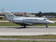 RAYTHEON HAWKER 800 XP (EI-WXP)