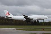 Boeing 747-4B5 (LX-ACV)