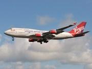 Boeing 747-443 (G-VLIP)