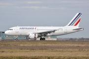 Airbus A319-115LR (F-GRXJ)