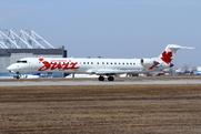 Canadair CL-600-2D15 Regional Jet CRJ-705ER (C-GJAZ)