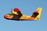 Canadair CL-415 - F-ZBFX