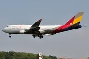 Boeing 747 48EM/BDSF (HL7417)