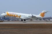 CRJ-100ER (Canadair CL-600-2B19 Regional Jet) (C-FSKM)