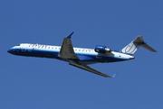 Canadair CL-600-2C10 Regional Jet CRJ-702 (N167GJ)