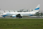 Boeing 737-85F/WL (SP-ENZ)