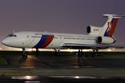 Tupolev Tu-154M - OM-BYO