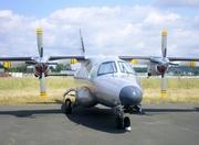 Mitsubishi MU-2 Marquise (MU-2B-60) (N466DC)