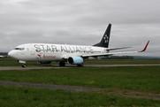 Boeing 737-8Z9(WL)  (OE-LNT)