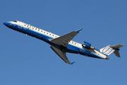 Canadair CL-600-2C10 Regional Jet CRJ-700 (N154GJ)