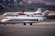McDonnell Douglas DC-9-32 (MM-62013)